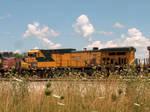 Railfan Trip: 6-25-16: CNW Patch