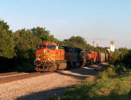 Railfan Trip 8-20-16: Stupid Shadows by lonewolf3878