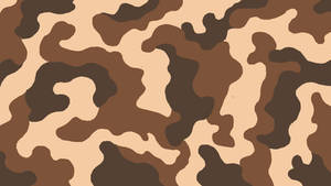 NLR Air Force Desert 1 Camouflage Pattern by lonewolf3878