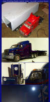 Luna Trucking Semi: R/C 1:14 Scale by lonewolf3878