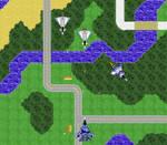 NLR Aircraft Game Sprite Test by lonewolf3878