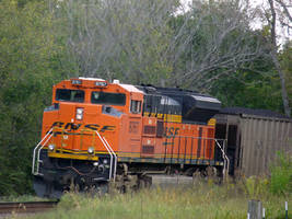 Railfan Trip: 9-16-17: Parting Shot by lonewolf3878
