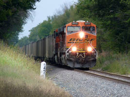 Railfan Trip: 9-16-17: 47 Miles From KC by lonewolf3878