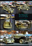 The Sidewinder 41' Plymouth