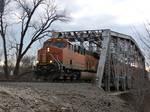Railfan Trip: 2-18-18: Parting Shot