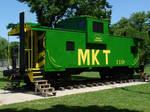 Railfan Trip - 5-26-18: Preserved