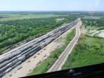 Railfan Trip - 5-26-18: Parsons Yard