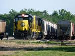 Railfan Trip - 5-26-18: Helpers