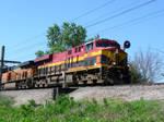 Railfan Trip-6-5-18: Still Standing