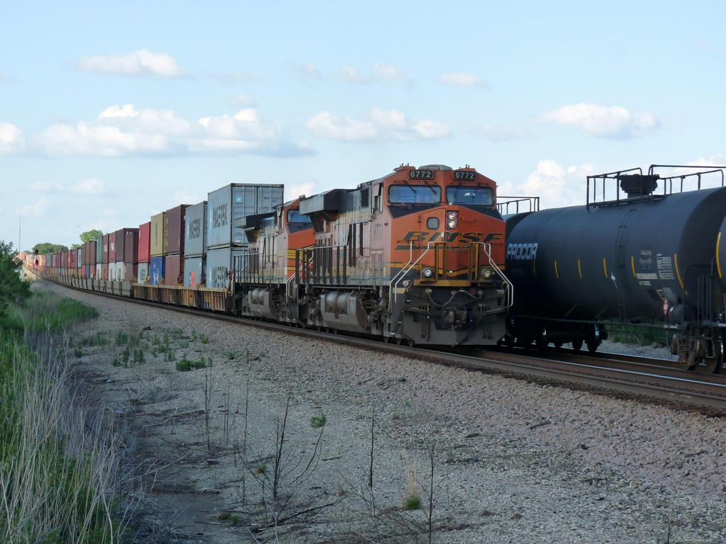 Railfan Trip: 7-4-18 by lonewolf3878