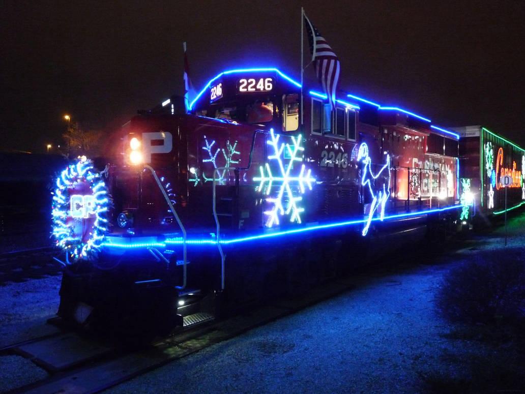 Railfan Trip: 12-3-18: At Union Station by lonewolf3878