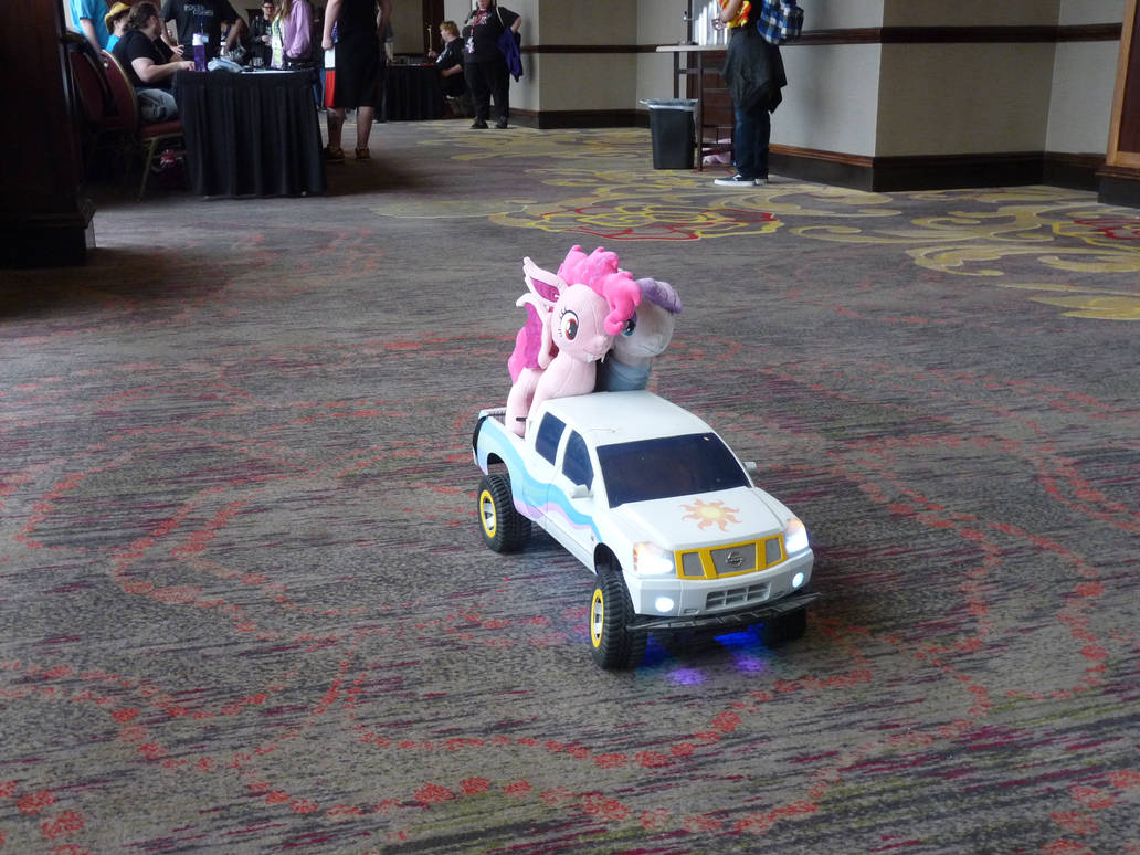 HarmonyCon 2019: Day 2 by lonewolf3878