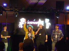 HarmonyCon 2019 Closing Ceremonies: Special Guests by lonewolf3878