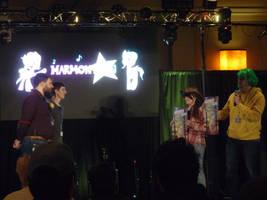 HarmonyCon 2019 Closing Ceremonies: Con Chairmen by lonewolf3878