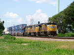 Railfan Trip: 7-13-18 - Waiting For a Special