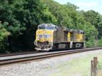 Railfan Trip: 7-13-18 - Light Power