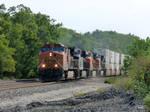 Railfan Trip: 8-18-18: Doublestack