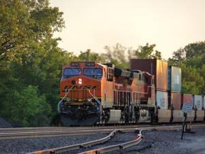 Railfan Trip: 6-11-19: Final Shot... Wait Really?