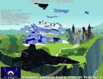 NLR Air Force Avengers