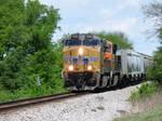 Railfan Trip - 5-12-19: Side Trip