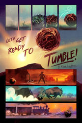 Let's Get Ready to Tumble! - Page 1