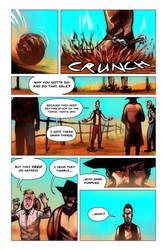 Let's Get Ready to Tumble! - Page 2