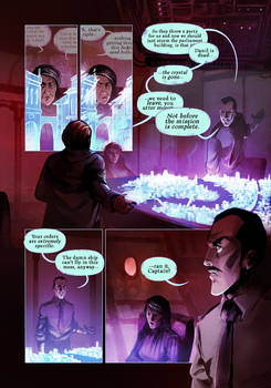 Red Moon Rising - Arc 2, Page 88