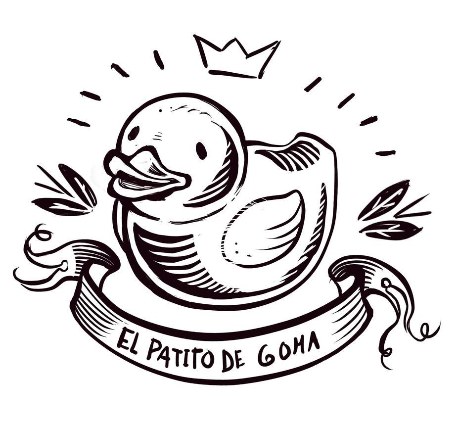 Pato Defini by Conejito-Chutado