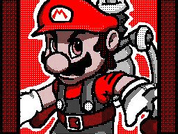 Super Mario Sunshine by PATUX3T