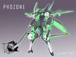Phozone