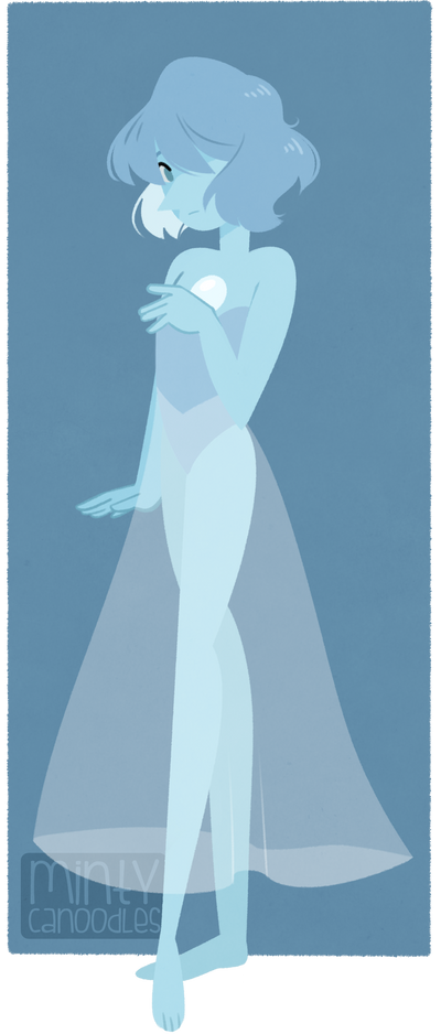 blue pearl by mintycanoodles