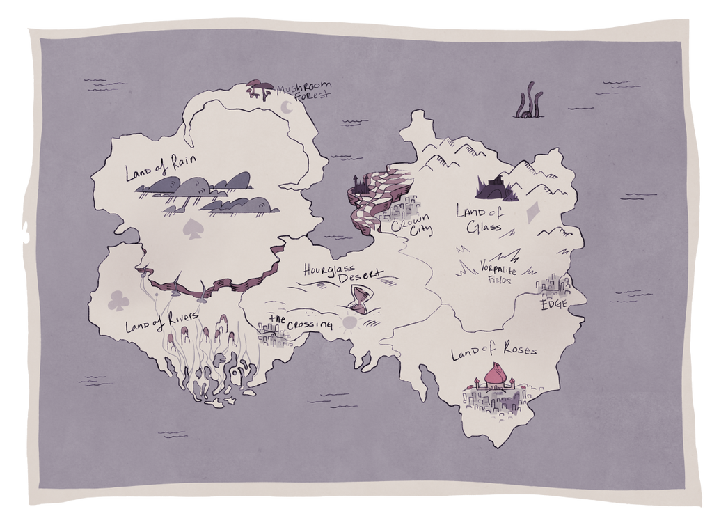 Wunderland by mintycanoodles