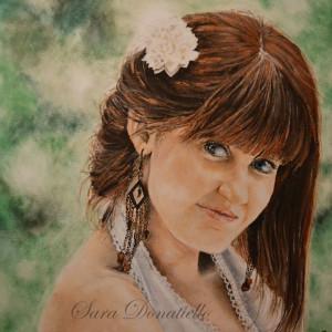 saraPortrait's Profile Picture