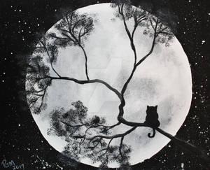 Mystic Moon!