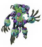 X6- Infinity Mijinion