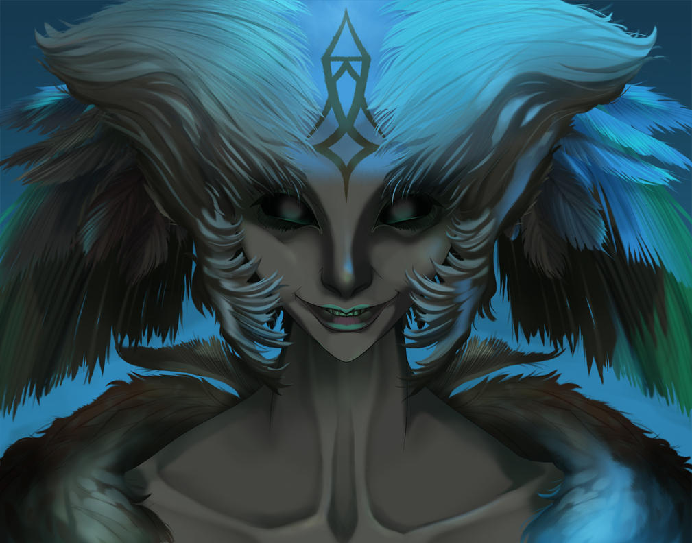 PRIMAL (Rewrite) - Worm/Final Fantasy XIV | Page 106 | SpaceBattles