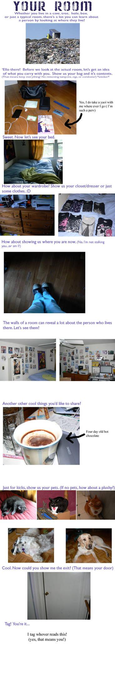 Room Meme