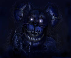 Bonnie (Five Nights at Freddy's 4)