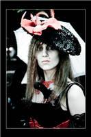 Zombie Countess by atiratha