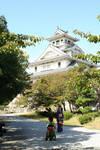 Nagahama Castle