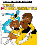 The Foreverists -concept