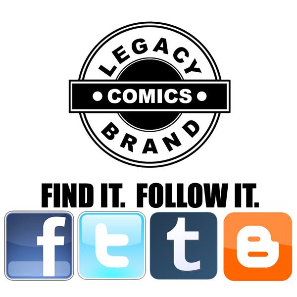 LegacyHeroComics's Profile Picture