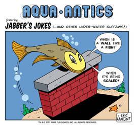 Jabber Got Jokes
