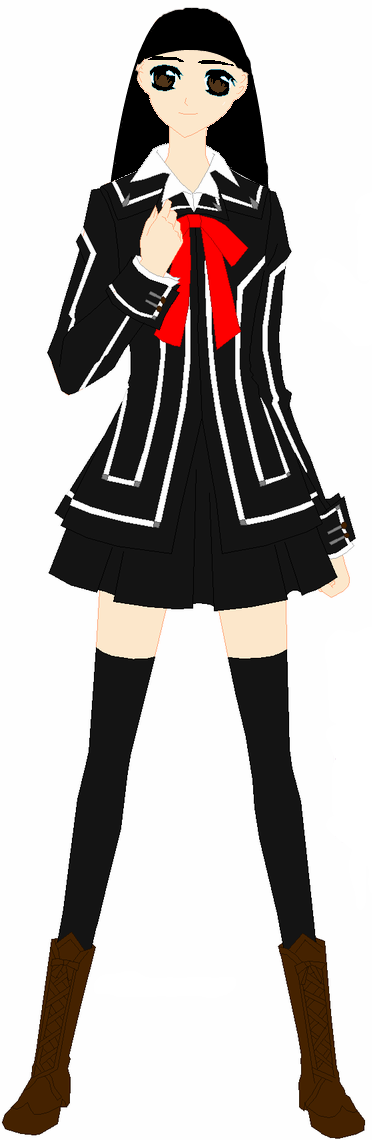 Yuuko Hironaka by JeanUchiha18