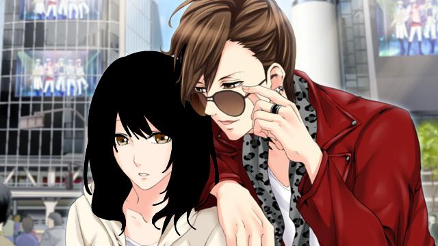 Akari and Kyohei #1 by JeanUchiha18