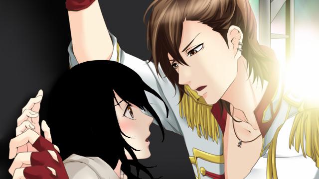 Akari and Kyohei #2 by JeanUchiha18