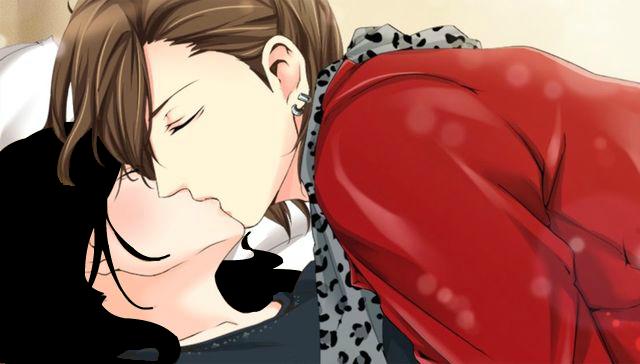 Akari and Kyohei #4 by JeanUchiha18