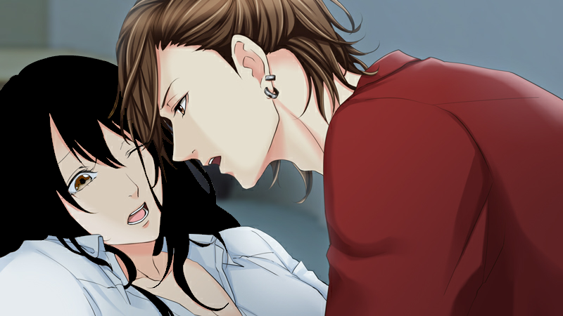 Akari and Kyohei #6 by JeanUchiha18