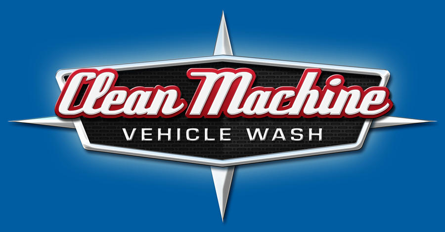 clean machine car wash