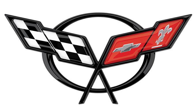 corvette c5 emblem by bierman3 - Corvette C5 Logo Wallpaper
